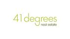 41 degrees logo