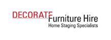 Decorate Furniture Hire Launceston and Home Staging Specialists at Decorate Furniture Hire
